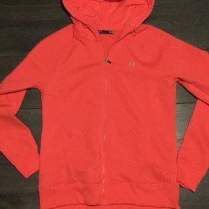 Neon sweatshirt hoodie